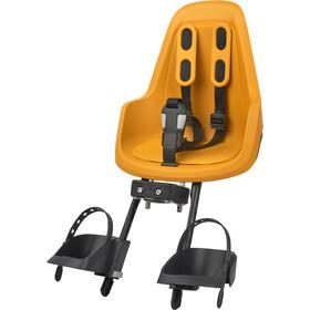 bobike One Mini Child Seat mighty mustard